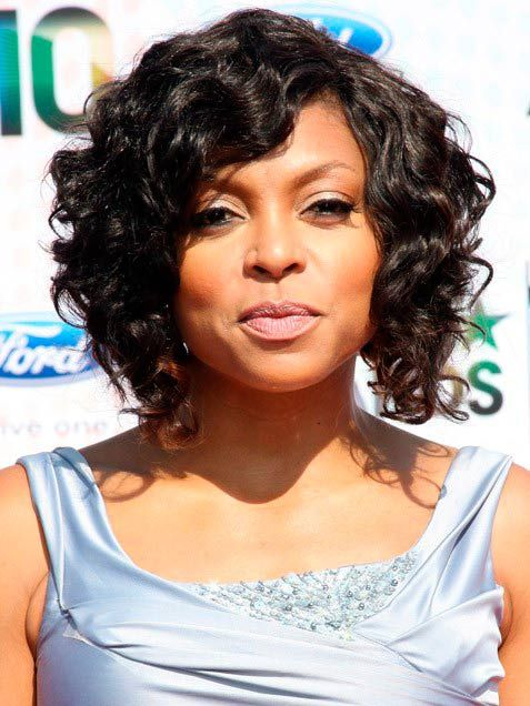 Miraculous 1000 Images About African American Curly Bob Hairstyles On Short Hairstyles Gunalazisus