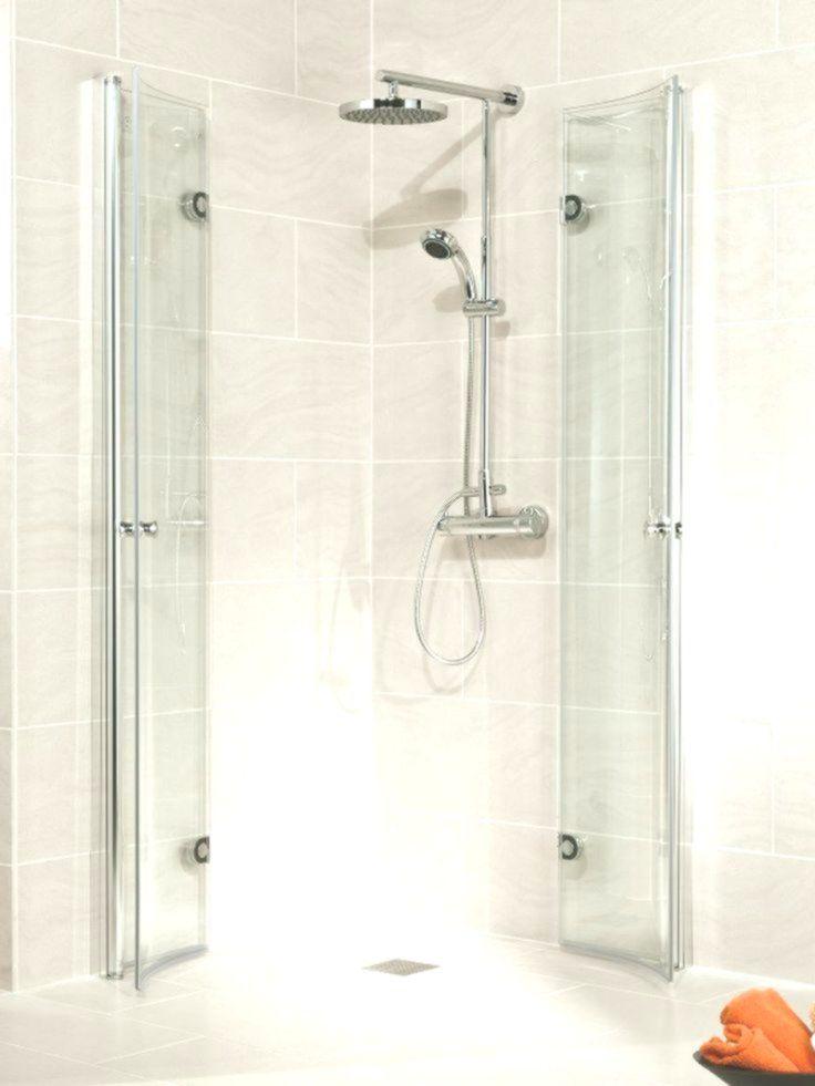 Schulte Duschkabine Garant Drehfalttür als Eckeinstieg 6
