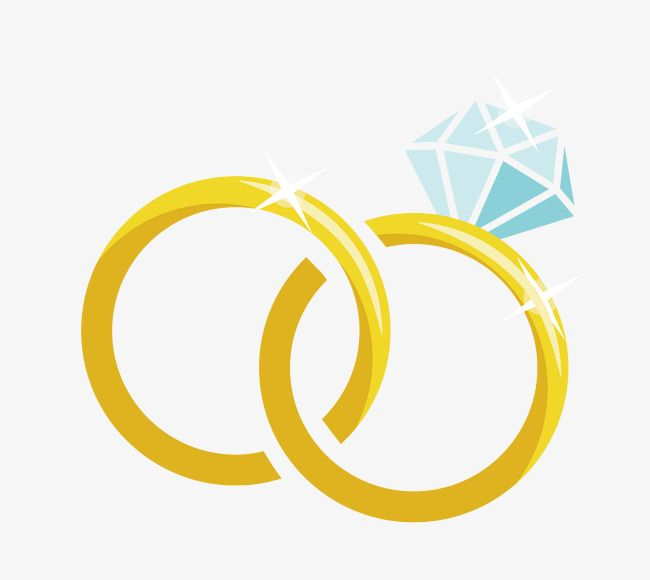 Image result for wedding ring graphic digital Pinterest