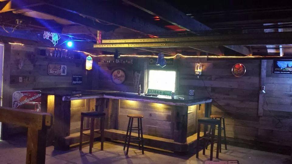 Homemade Garage Bar Garage Bar Home Decor Decor