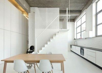 Interior FOR