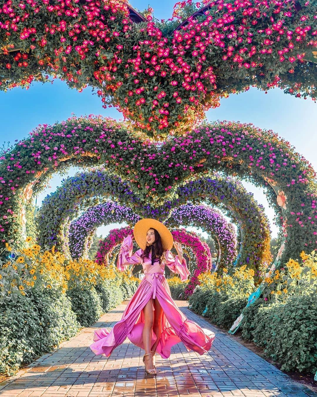 Spring in 2020 Beautiful places nature, Miracle garden