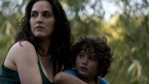 Refugiado (2014) by Diego Lerman (remember Suddenly?)