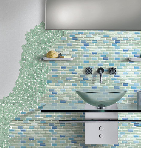 Villi Gl Mosaics Available At Patina