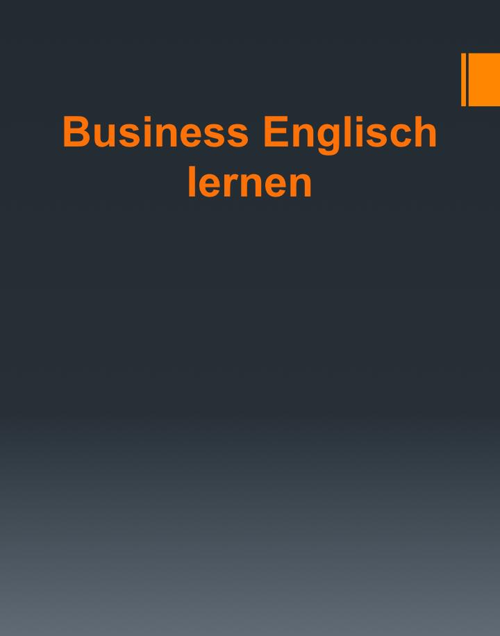 Business Englisch Lernen Online Geschäftlich Telefonieren Auf