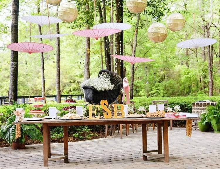 dekoration gartenfest – siddhimind, Gartenarbeit ideen