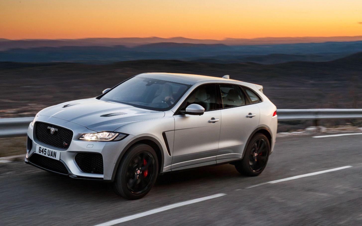 Jaguar Hybrid SUV 2020 Release Date And Concept Jaguar
