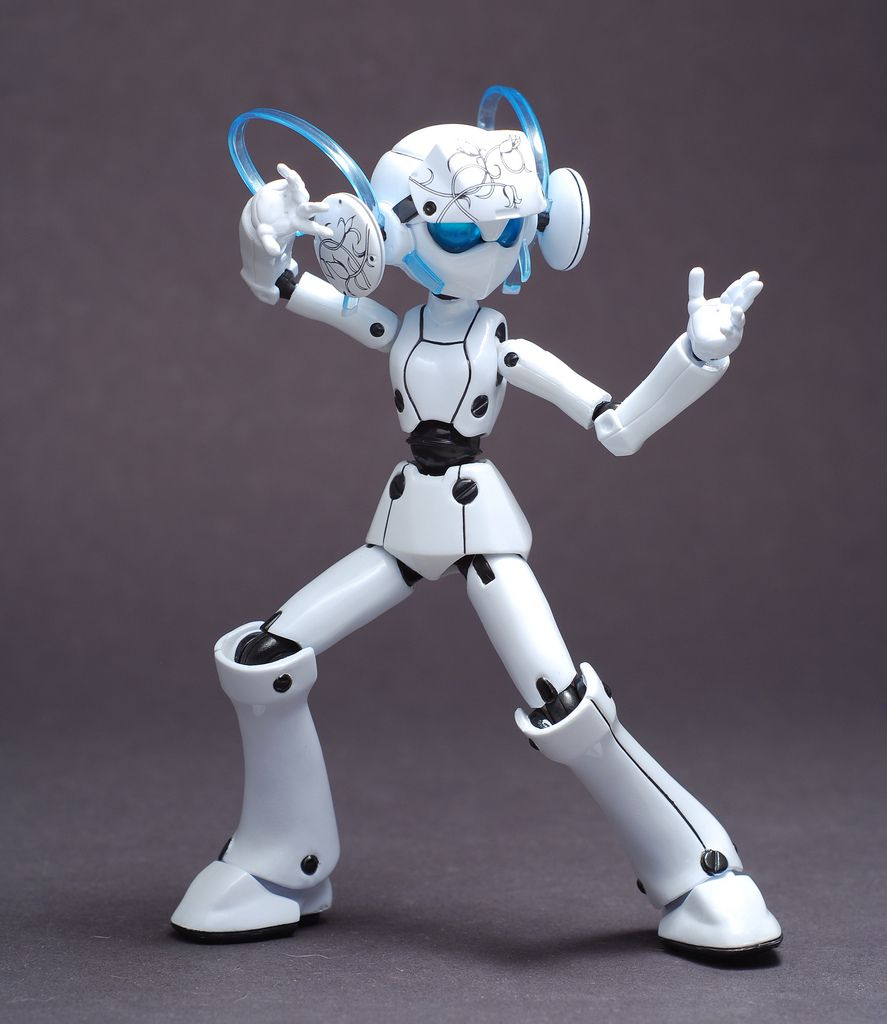 Anime Robot: Pin By Ess Double-yew On MECHA-BOT In 2019