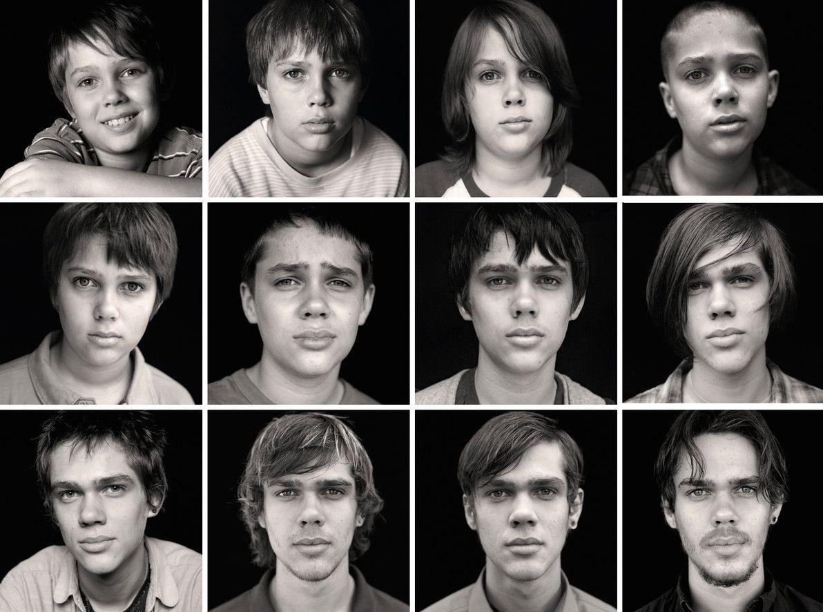 8 Deep Thoughts About 'Boyhood'