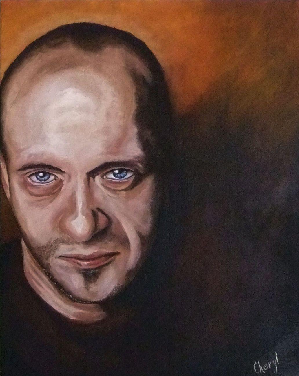Attila Richard Lukacs Paintings & Artwork for Sale