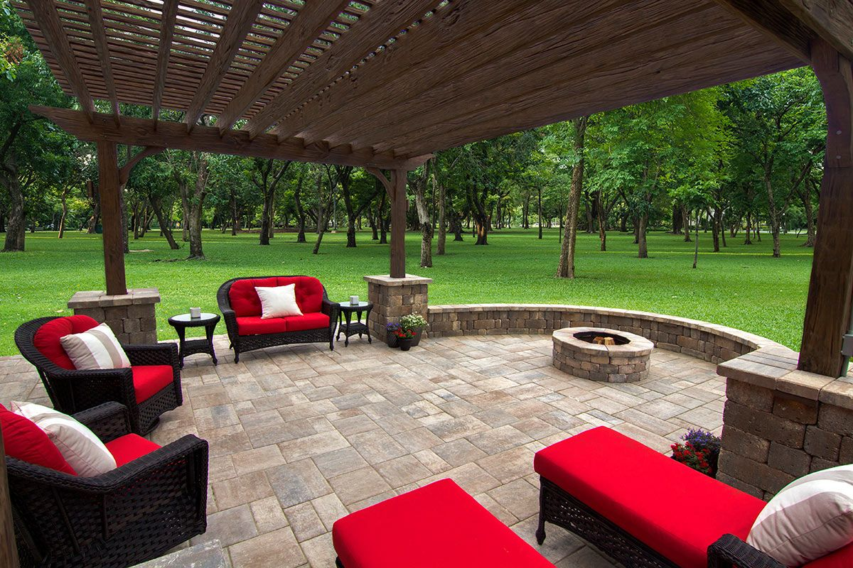 Design The Ultimate Outdoor Patio With Bluestone Pavers