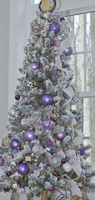 Lavender Christmas | Christmas Lavender | Pinterest | Christmas ...