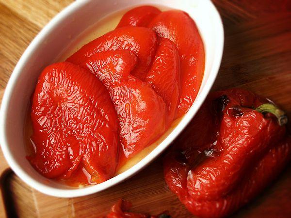 жареный перец рецепты с фото