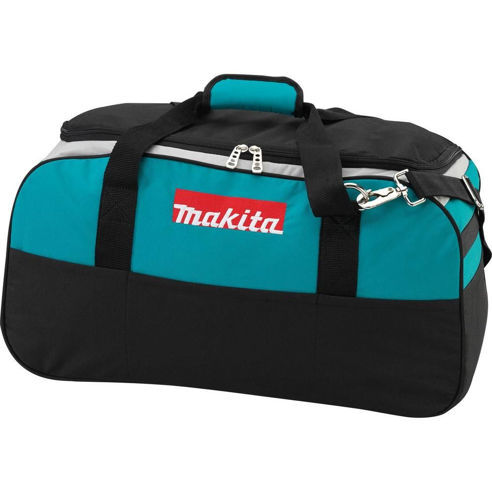 cc639ece5cbc Makita LXT 405 Tool Bag | Products | Bags, Canvas tool bag, Power ...