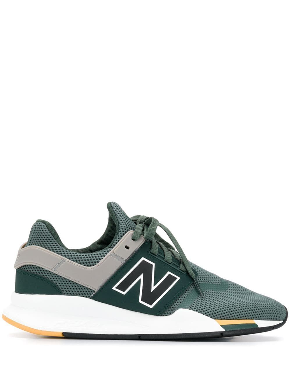 New Balance Ms247 Sneakers In Green