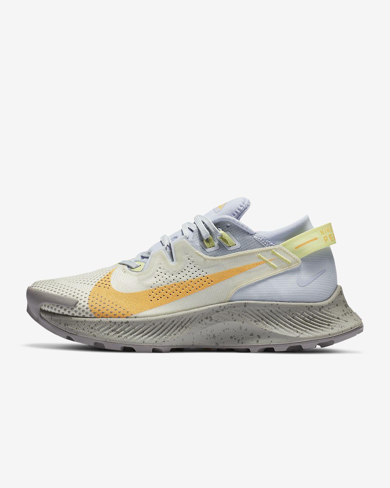 Irónico Joseph Banks Te mejorarás  Nike Pegasus Trail 2 Women's Trail Running Shoe. Nike.com | Trail running  shoes, Nike pegasus, Trail shoes women