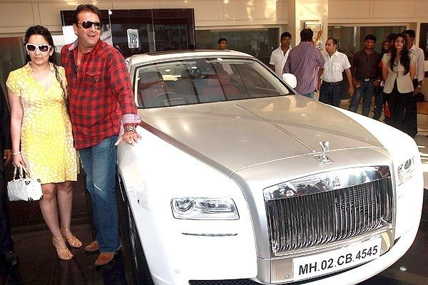 Luxury Cars Of Bollywood Top Celebrities