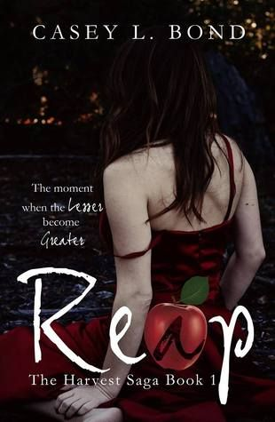 Seeing Double in Neverland: Throwback Thursday: Reap (The Harvest Saga #1) by ...