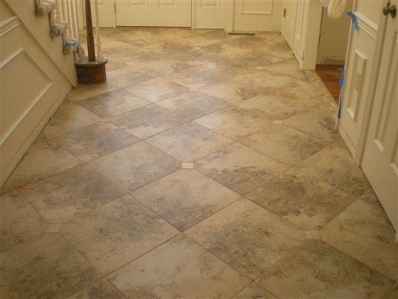 tile floors | The Few Disadvantages of Ceramic Tile Flooring: | tile ...