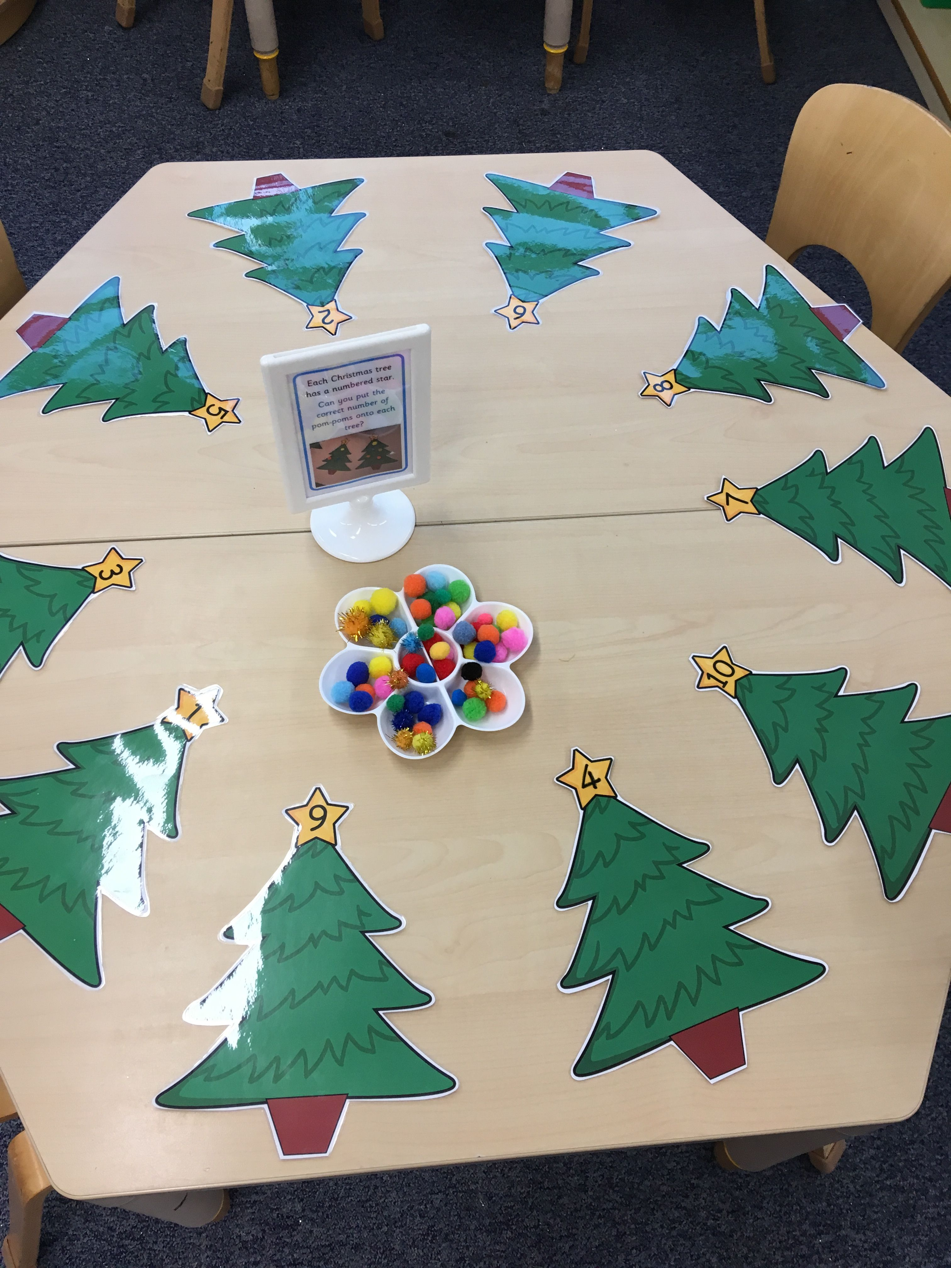 Stickman Provision Basteln Weihnachten Kindergarten Weihnachten Weihnachtsbasteln