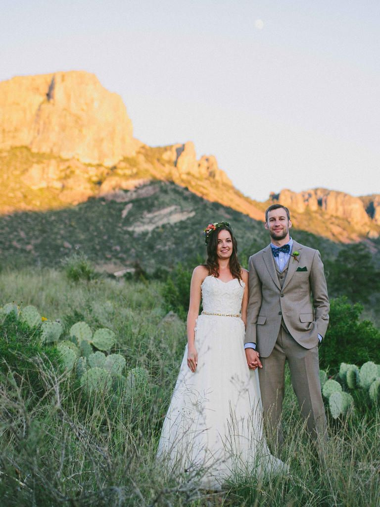 24 Most Beautiful Mountainside Wedding Locations in ...