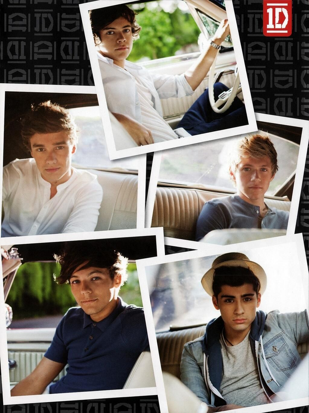 One Direction 1d Pinterest Zayn James Horan And Liam James