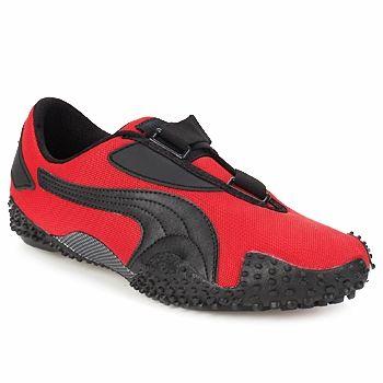 puma shoes 2004