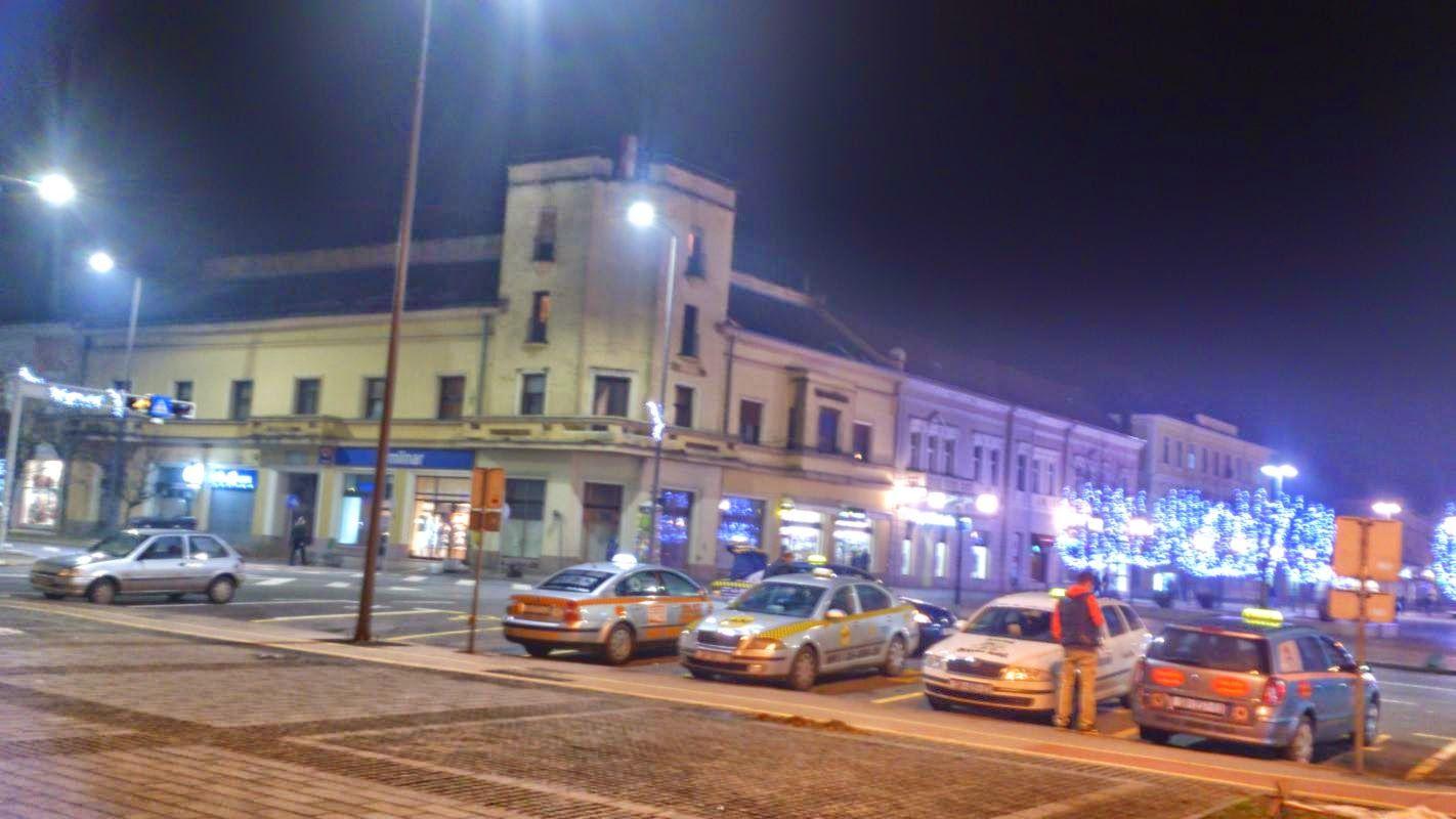 Slavonski Brod Je Divan Grad Na Rijeci Savi Sijecanj 2015 Slavonski Brod Grad Views