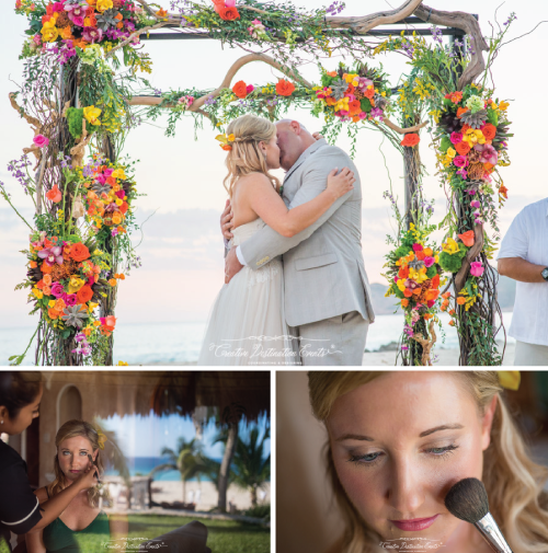 Five Easy Ways To Pull Off A Boho-Chic Wedding In Los