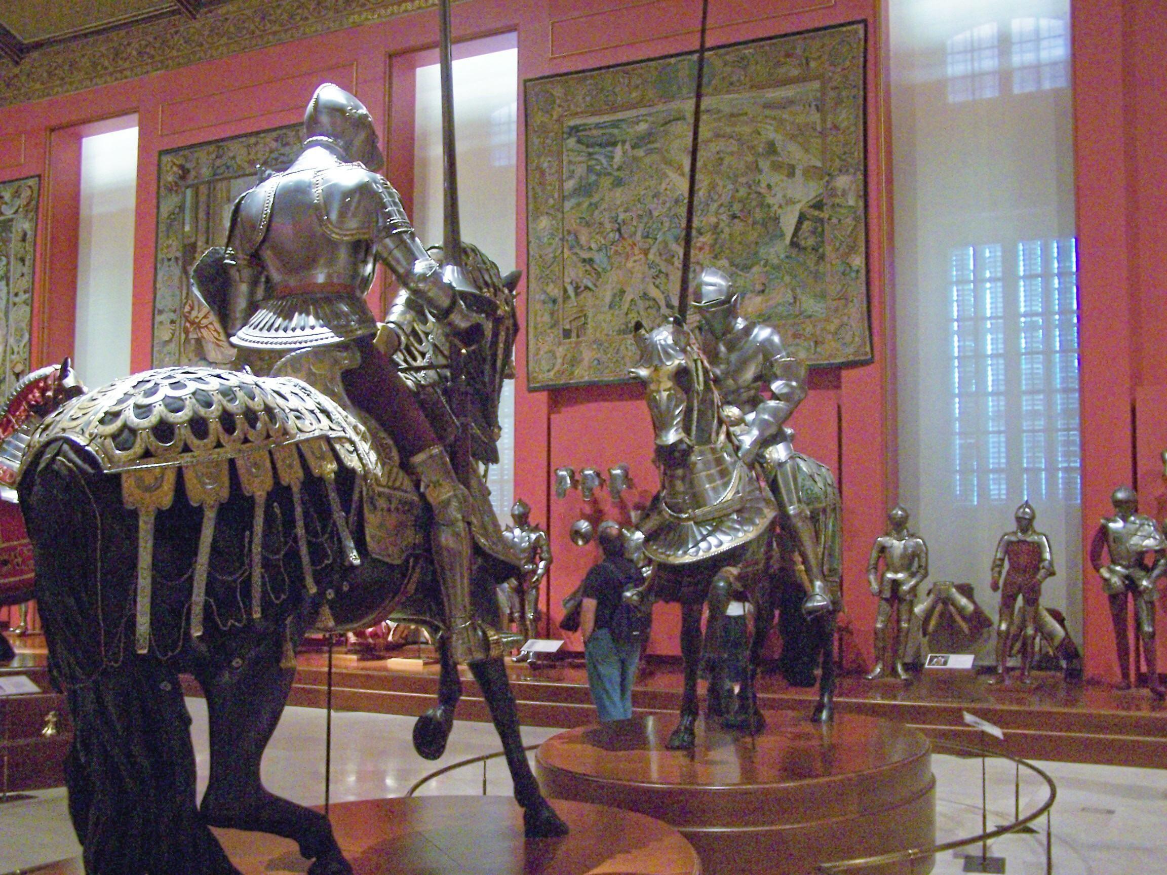 palacio real madrid interior - Buscar con Google