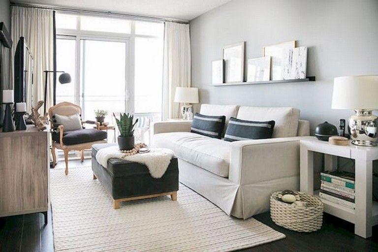 60 Amazing Small Living Room Decor Ideas On A Budget Living Room