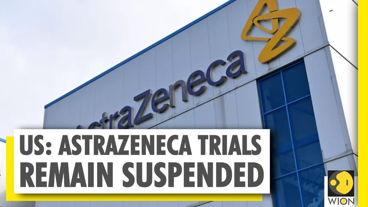 What S The Status Of Oxford Astrazeneca Trials In Us Detailed Report In 2020 Trials Oxford Status