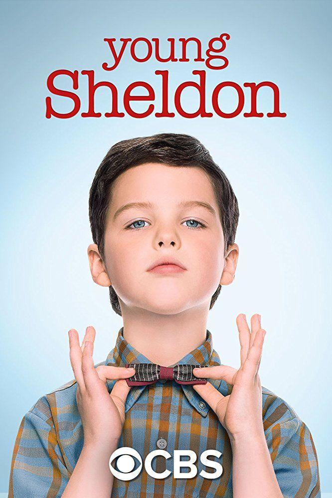 Young Sheldon Season 2 Subtitles Tv Series 2017 Comedy Tv Sheldon
