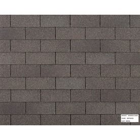 Best Owens Corning Supreme 33 33 Sq Ft Driftwood Traditional 3 640 x 480