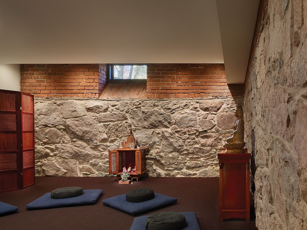 Decoration Meditation Room Architecture Design Ideas To Keep You Away From Stress