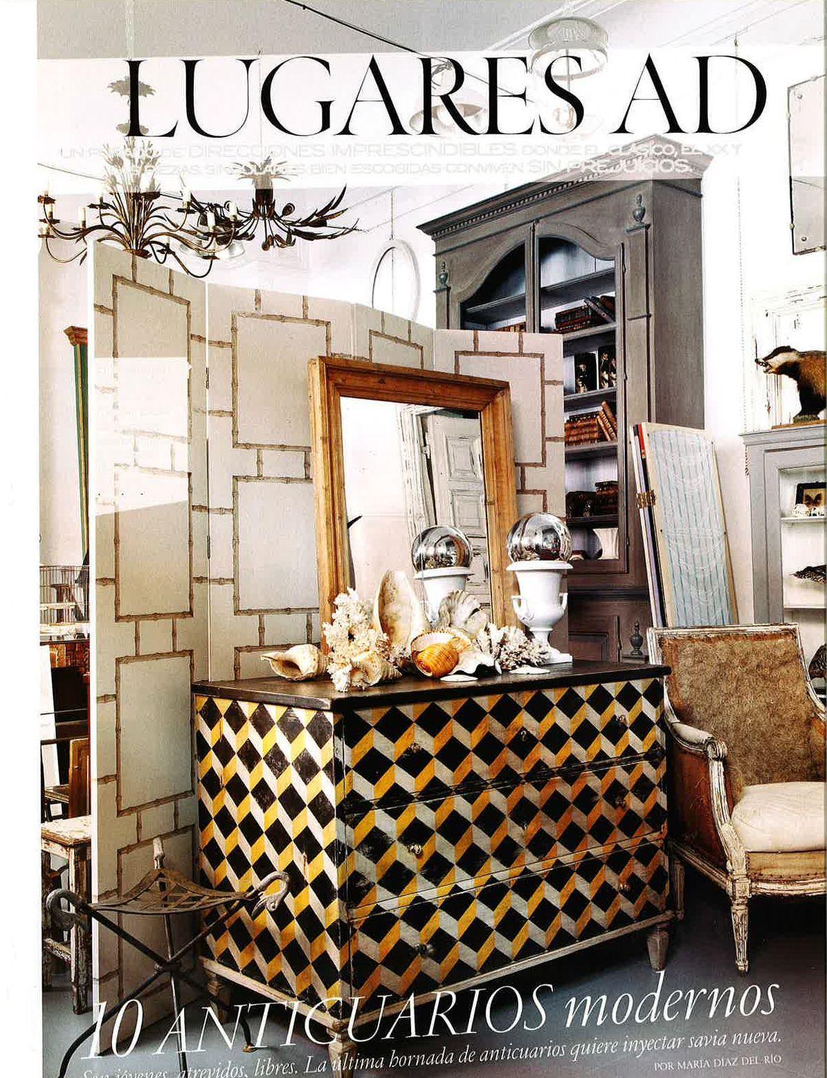 V A Ad Foto De Una Tienda Sevillana Detalles Pinterest  # Muebles Sevillanos