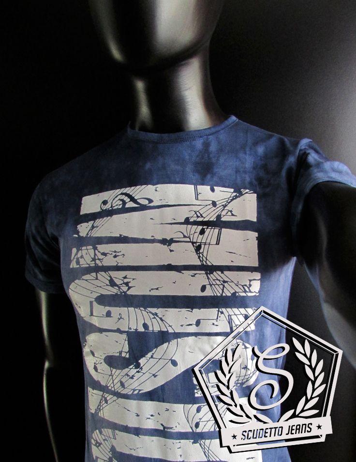 #1265 Azul ➡ Talles: S-M-L-XL-XXL
