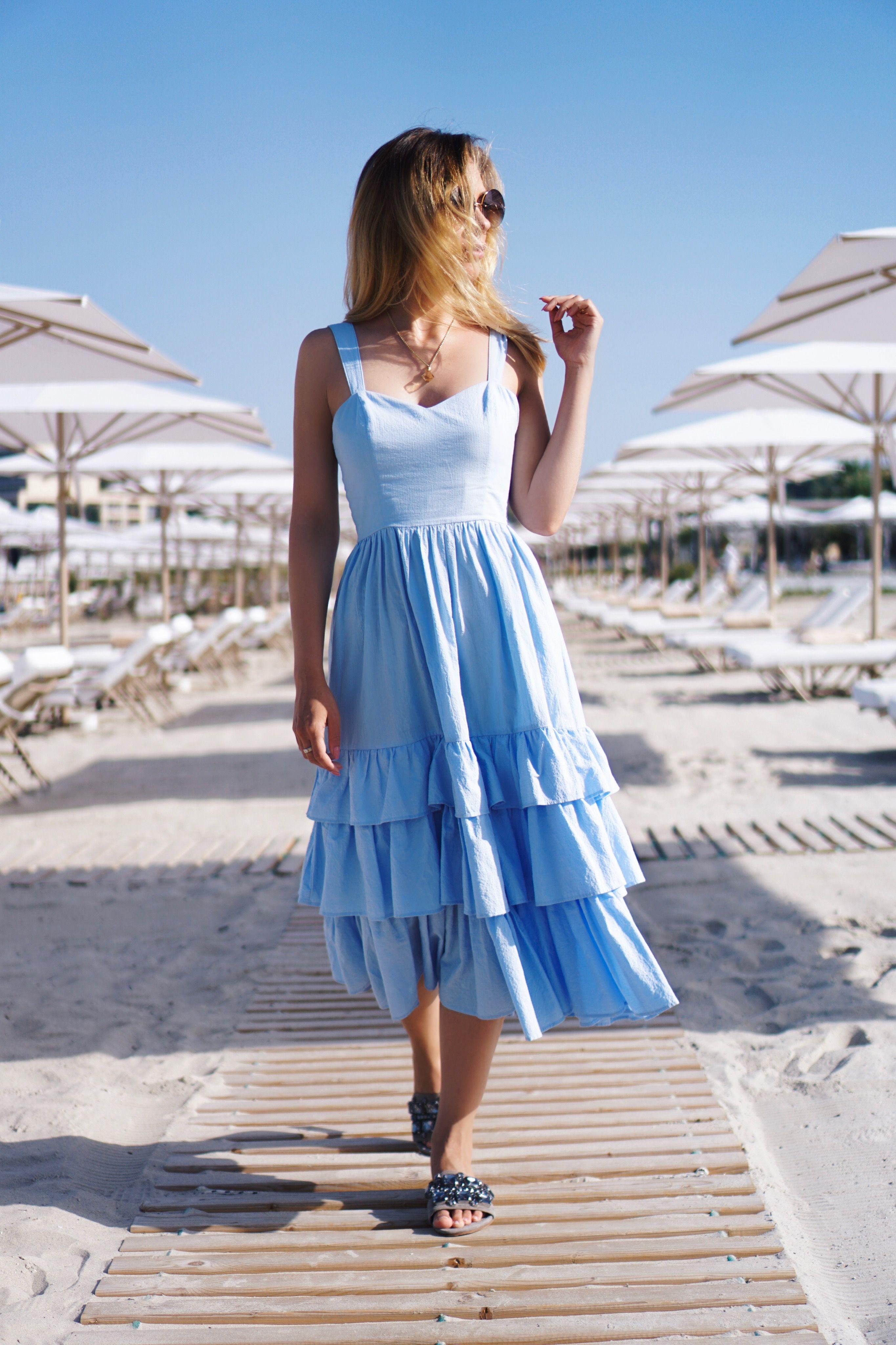 ea64806df4e OOTD - H&M Kleid www.louisa-maureen.com Fashion & beauty blog ...