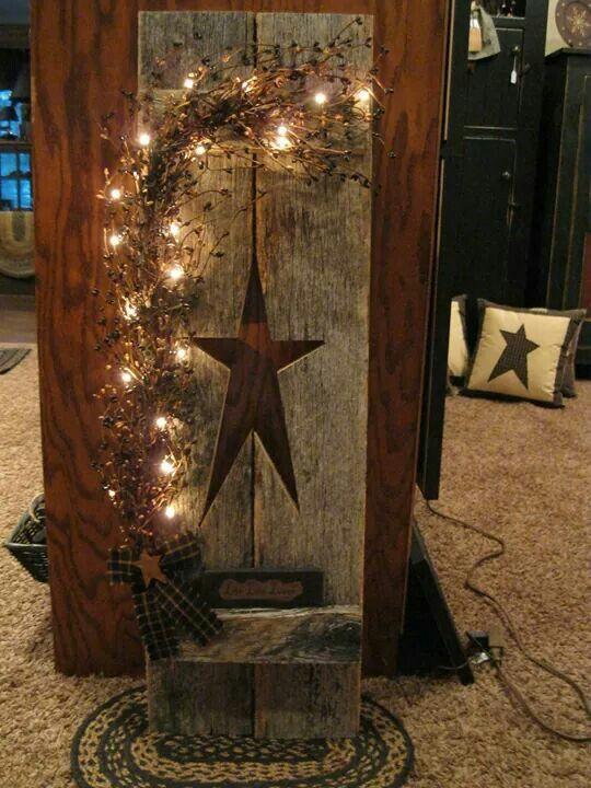 Barn Wood Projects Diy Craft Ideas