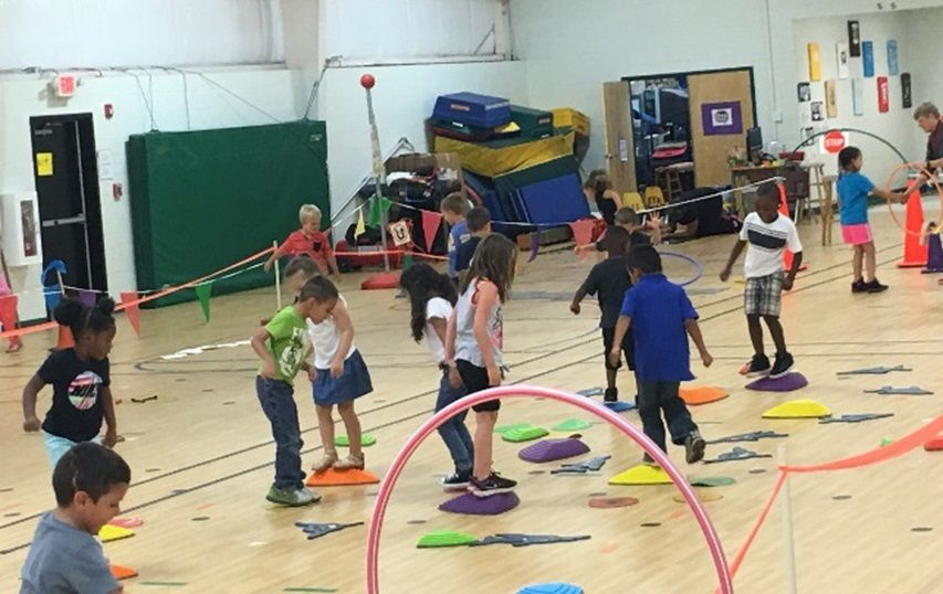 City activity for physical education ss blog