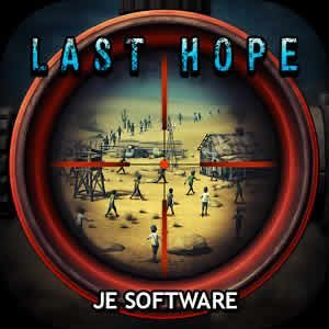 Download Last Hope – Zombie Sniper 3D Android Cheat MOD APK