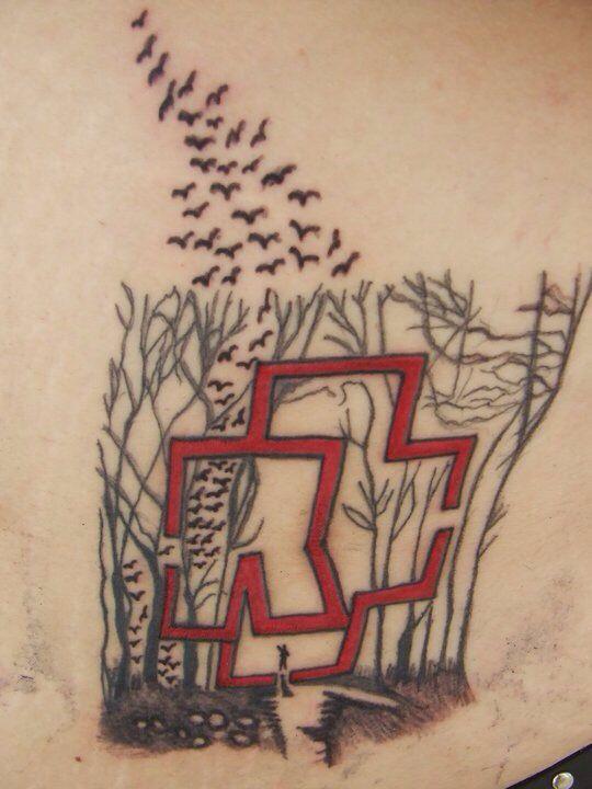 Rammstein Skizze Tattoo Rammstein Tattoo Vorlagen