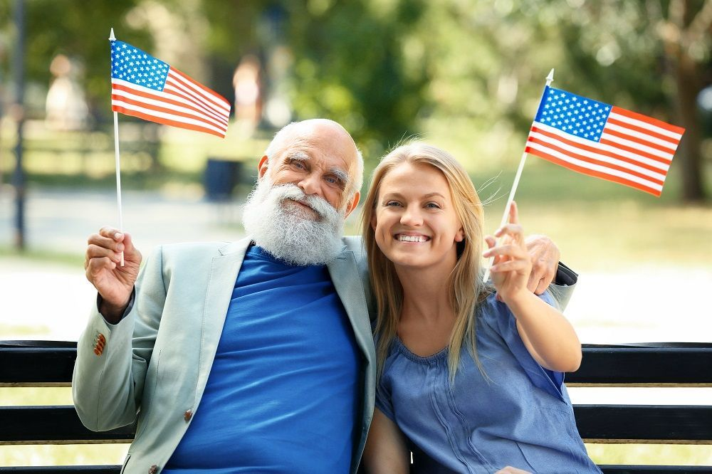 Labor day activities for residents and their grandchildren - S&S Blog