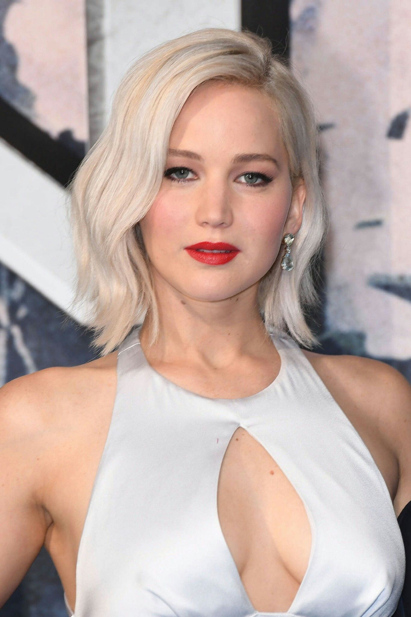 Pin by Gail Yeh on Hair I Am | Jennifer lawrence pics ...