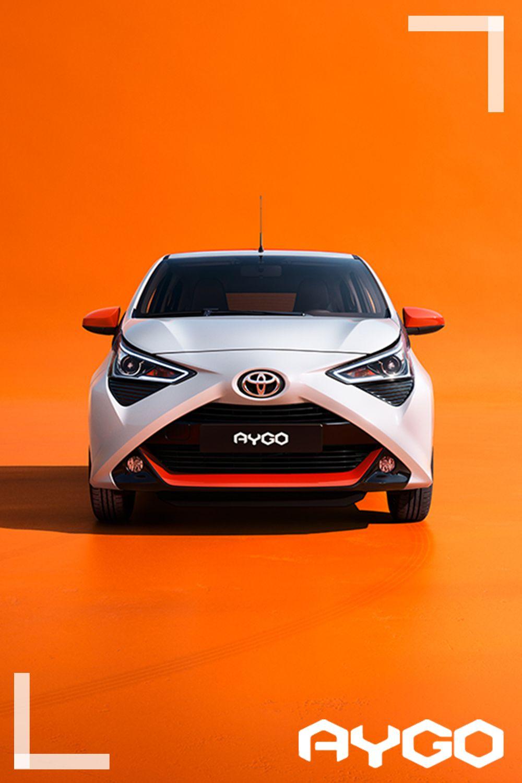 Aygo In 2020 Kleinwagen Toyota Aygo Toyota