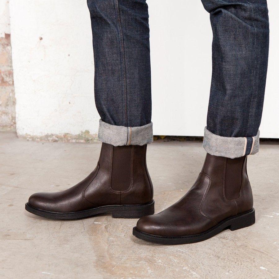 Mens Vegan Shoes   Vegan Boots for Men