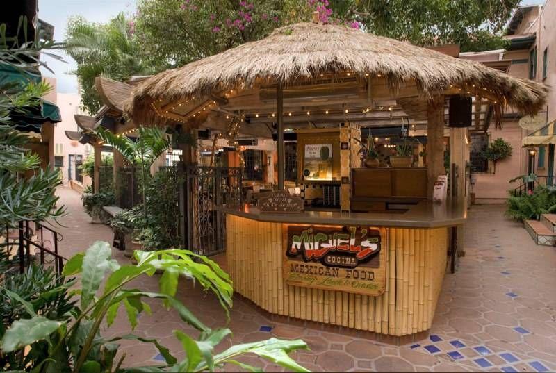 Miguel S Cocina Mexican Restaurant Coronado Ca