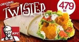 Image result for kfc zinger twister kfc kentucky fried - Kentucky french chicken ...