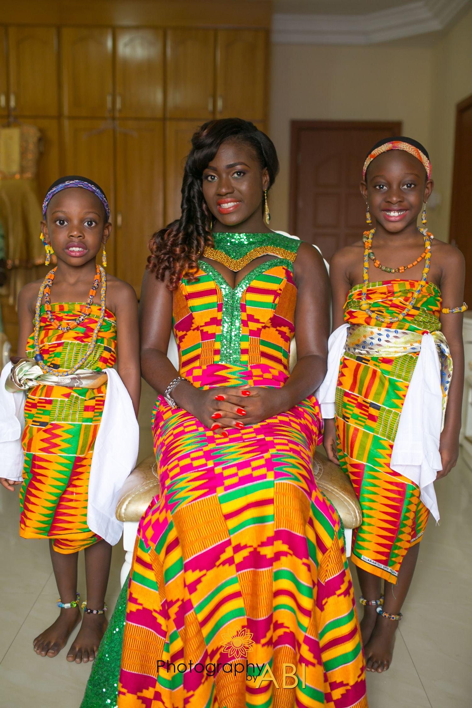 Traditional Wedding Teaser I Do Ghana