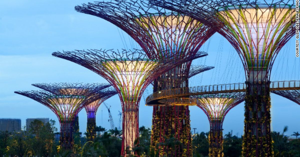 Biomimicry is the art and science of observing nature, and